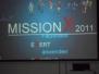 Mission X 2011