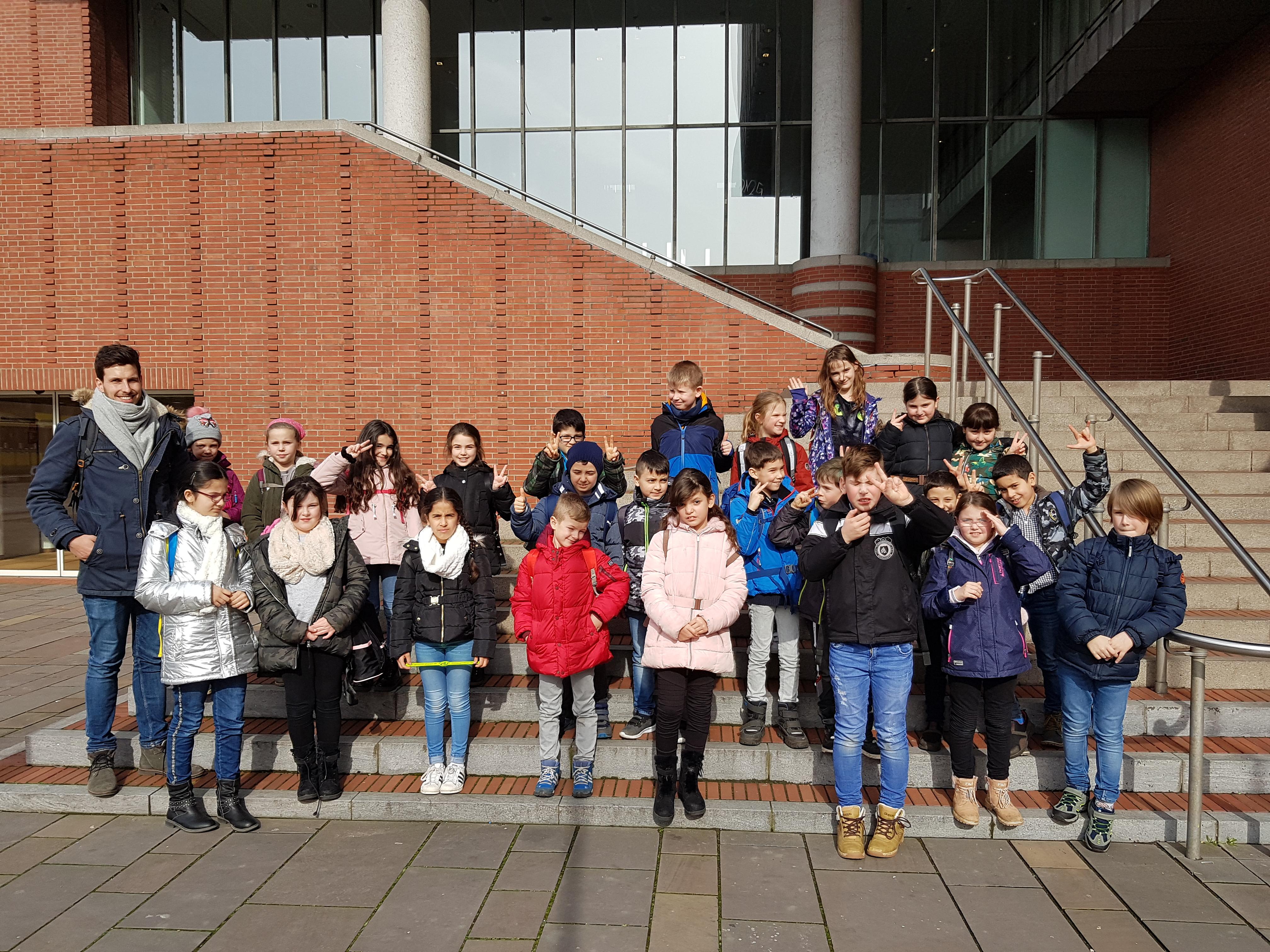 Philharmonie Köln Kinder